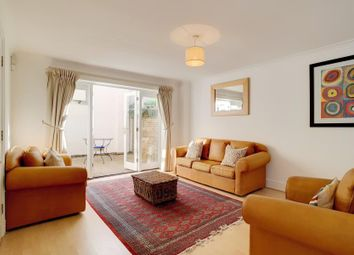 Thumbnail 4 bed property to rent in Rush Hill Mews, Clapham