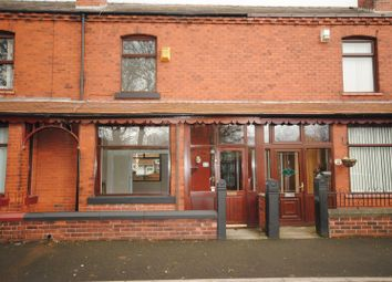 Thumbnail 3 bed terraced house to rent in Woolden Street, Wigan