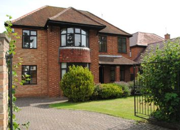Thumbnail 4 bed detached house to rent in Duchess Drive, Newmarket
