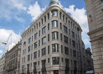 Thumbnail Serviced office to let in 30 Moorgate, London
