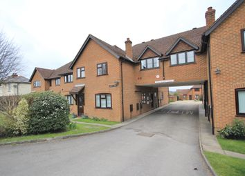 Thumbnail 2 bed flat to rent in Main Road, Naphill, High Wycombe