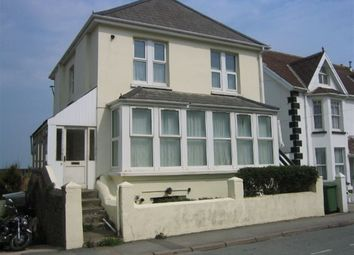 Thumbnail 2 bedroom flat to rent in Burleigh House), Westward Ho!, Devon