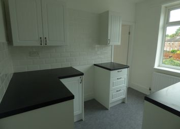 Thumbnail 2 bed flat to rent in Borrowdale Avenue, Walkergate, Newcastle Upon Tyne
