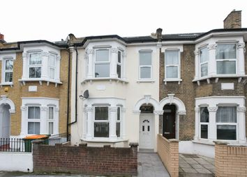 Thumbnail 5 bed terraced house for sale in East Road, London