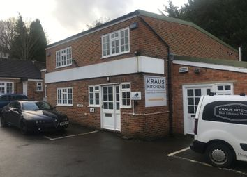 Thumbnail Office to let in Bradbourne Vale Road, Sevenoaks