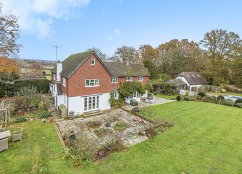 Thumbnail 5 bed detached house for sale in Maresfield, Uckfield