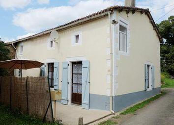 Thumbnail 2 bed property for sale in Beaulieu-Sur-Sonnette, Charente, France