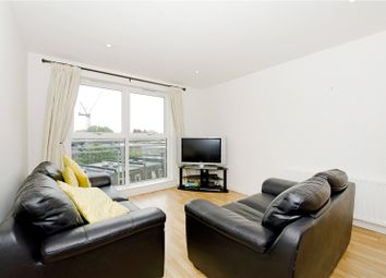 Thumbnail 2 bed flat to rent in Northpoint House, 400 Essex Road, London