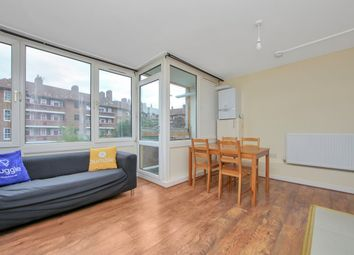 Thumbnail 4 bed maisonette to rent in Bath Terrace, Borough