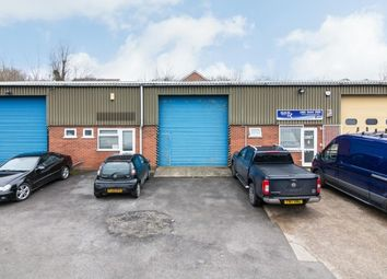 Thumbnail Light industrial for sale in Unit 3 Kestrel Close, Quarry Hill Industrial Estate, Ilkeston