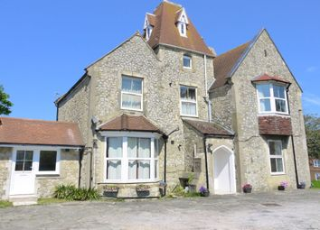 Thumbnail 2 bed flat for sale in Harbour Way, Folkestone