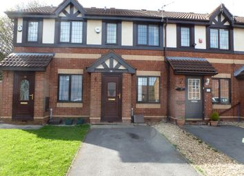 Thumbnail 2 bedroom terraced house to rent in Elmtree Grove, Claughton, Wirral