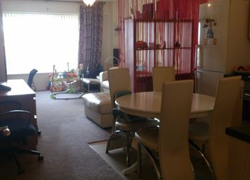 Thumbnail 2 bedroom terraced house to rent in 9 Allard House, Boulevard Drive, London