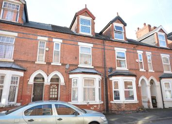 3 bed terraced house for sale in Birrell Road, Forest Fields, Nottingham NG7