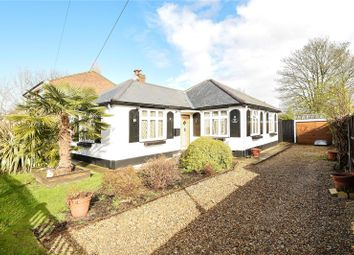 Thumbnail 3 bedroom detached bungalow for sale in Westcote Rise, Ruislip, Middlesex