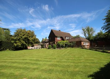 5 bed country house for sale in Bottings Hill, Cripplegate Lane, Southwater, Horsham RH13