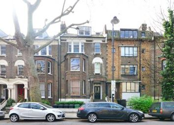 Thumbnail 2 bed flat to rent in Grosvenor Avenue, Islington Canonbury