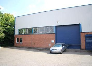 Thumbnail Light industrial to let in Unit D1/D2 Moorbridge Road, Bingham, Nottinghamshire