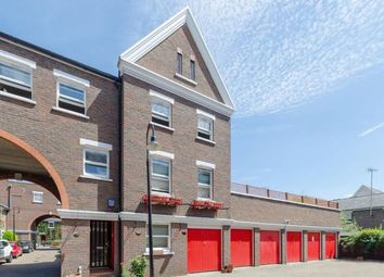 Thumbnail 4 bed terraced house for sale in Lockesfield Place, London