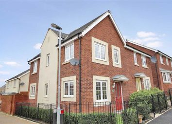 Thumbnail 3 bedroom semi-detached house to rent in Walkinshaw Road, Swindon