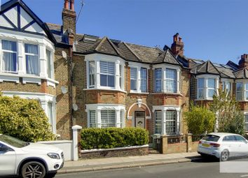 Thumbnail 5 bed detached house for sale in Manwood Road, London