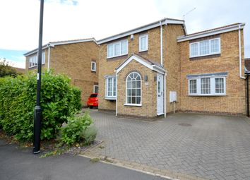 Thumbnail 4 bedroom detached house for sale in Ashdown Gardens, Sothall, Sheffield