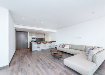 Thumbnail 3 bed flat to rent in Blackfriars Road, Southwark