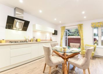 Thumbnail 3 bedroom town house for sale in Castle Street, Salisbury