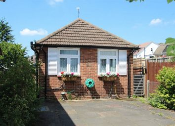Thumbnail 2 bedroom detached bungalow for sale in Footbury Hill Road, Orpington, Kent