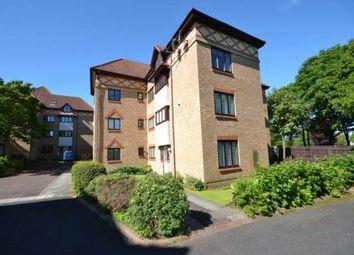 Thumbnail 1 bed flat to rent in Bellingham Court, Kenton, Newcastle Upon Tyne