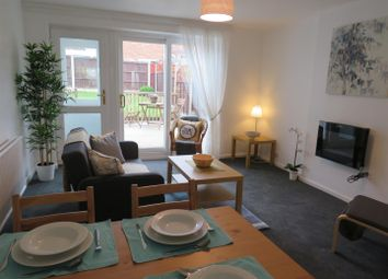 Thumbnail 2 bed semi-detached house to rent in The Chase, Kilburn, Belper