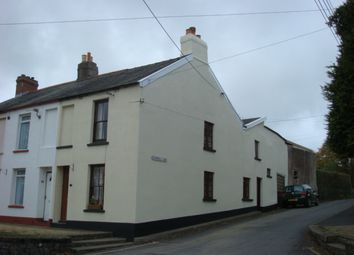 Thumbnail 3 bedroom end terrace house to rent in West Street, South Molton