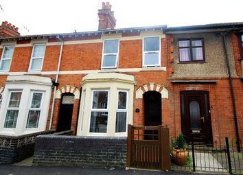 Thumbnail 3 bedroom terraced house to rent in Salisbury Street, Kettering