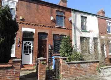 Thumbnail 2 bed terraced house to rent in Yule Street, Edgeley, Stockport