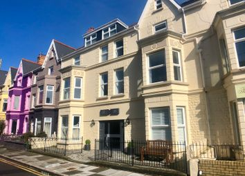 Thumbnail 2 bed flat to rent in Mary Street, Porthcawl