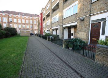Thumbnail Maisonette for sale in Dod Street, London