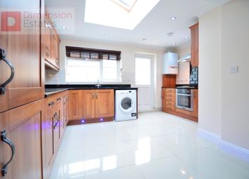 Thumbnail 4 bed flat to rent in Clapton Pond, Lower Clapton, Hackney, East London
