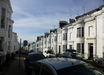 Thumbnail 4 bed flat to rent in Student House - Montpelier Street, Brighton