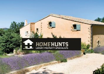 Thumbnail 7 bed property for sale in Gargas, Vaucluse, France