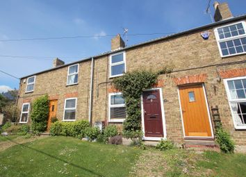 Thumbnail 2 bed terraced house to rent in Church Street, Yaxley, Peterborough