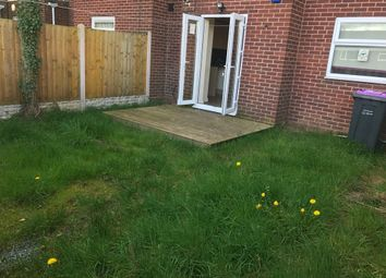 Thumbnail 2 bedroom flat to rent in Bembridge, Brookside, Telford