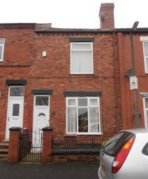 Thumbnail 2 bed terraced house for sale in Rydal Street, Newton-Le-Willows, Merseyside
