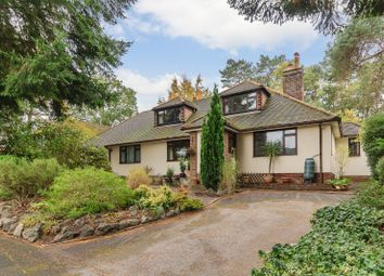 4 bed detached house for sale in Douglas Grove, Lower Bourne, Farnham GU10