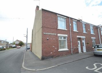 Thumbnail 3 bedroom end terrace house for sale in Gregson Terrace West, Seaham