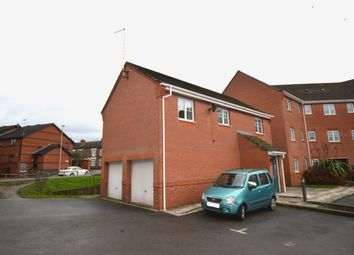 Thumbnail 2 bed detached house for sale in Blount Close, Crewe