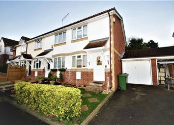 Thumbnail 2 bed end terrace house to rent in Ryde Drive, Stanford-Le-Hope