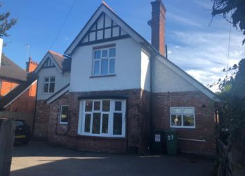 Thumbnail 4 bed detached house to rent in St John`S Road, Newbury