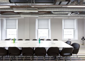 Thumbnail Serviced office to let in 19 Eastbourne Terrace, London