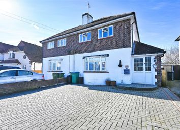 Courtlands Way, Felpham, Bognor Regis PO22. 2 bed semi-detached house for sale