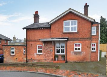 Thumbnail 5 bed detached house for sale in Granville Road, Tunbridge Wells